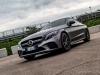 Mercedes Classe C 43 AMG 2019 - Prova su Strada