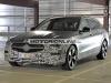 Mercedes Classe C All-Terrain - Foto spia 2-8-2021