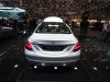 Mercedes Classe C Berlina e Station Wagon - Salone di Ginevra 2018