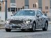 Mercedes Classe C Cabrio 2015 - Foto spia 08-12-2014