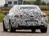 Mercedes Classe C Cabrio 2015 - Foto spia 09-07-2014