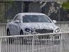 Mercedes Classe C Cabrio - Foto spia
