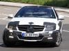 Mercedes Classe C coupé 2012 - Foto spia 25-08-2010