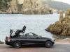 Mercedes Classe C Coupe e Cabrio MY 2019