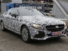 Mercedes Classe C Coupe - Foto spia 2015