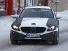 Mercedes Classe C Estate - Foto spia 03-02-2014