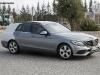 Mercedes Classe C Estate - Foto spia 10-04-2014
