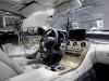 Mercedes Classe C - Marchio ECARF