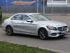 Mercedes Classe C MY 2018 - Foto spia 08-04-2016