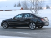 Mercedes Classe C MY 2018 foto spia 21 Febbraio 2017