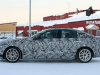 Mercedes Classe C MY 2020 - Foto spia 19-12-2018
