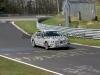 Mercedes Classe C MY 2020 - Foto spia 29-04-2019