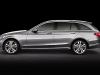 Mercedes Classe C Station Wagon 2015 - Prime foto leaked