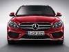 Mercedes Classe C station wagon AMG Line