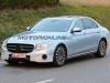 Mercedes Classe E 2016 - Foto spia 02-11-2015