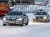 Mercedes Classe E 2016 - Foto spia 18-12-2014