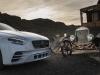 Mercedes Classe E 2020 - Prototipo