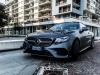 Mercedes Classe E 220d Coupe - Prova su Strada 2018