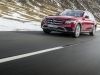 Mercedes Classe E 4Matic All-Terrain 2017