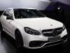 Mercedes Classe E 63 AMG - Salone di Detroit 2013