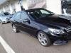 Mercedes Classe E BlueTEC Hybrid - Primo contatto