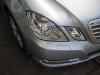 Mercedes Classe E BlueTECH Hybrid H2Roma