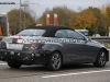 Mercedes Classe E cabrio facelift 2013 - Foto spia 13-11-2012