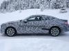 Mercedes Classe E Coupe 2018 - Foto spia 02-02-2016