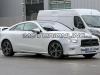 Mercedes Classe E Coupe 2019 - Foto spia 12-11-2018