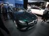 Mercedes Classe E Coupe Foto Live - Salone di Ginevra 2017