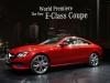 Mercedes Classe E Coupe MY 2017 - Salone di Detroit 2017