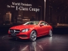 Mercedes Classe E Coupe MY 2017 - Salone di Detroit 2017