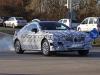 Mercedes Classe E Coupe MY 2018 - Foto spia 11-12-2015