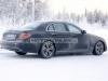 Mercedes Classe E facelift - Foto spia 1-2-2019