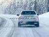 Mercedes Classe E facelift - foto spia 14-12-2018