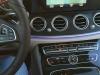 Mercedes Classe E MY 2016 - Foto spia 15-12-2015