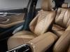 Mercedes Classe E MY 2017 - Foto leaked