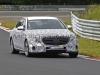 Mercedes Classe E MY 2017 - Foto spia 18-06-2015