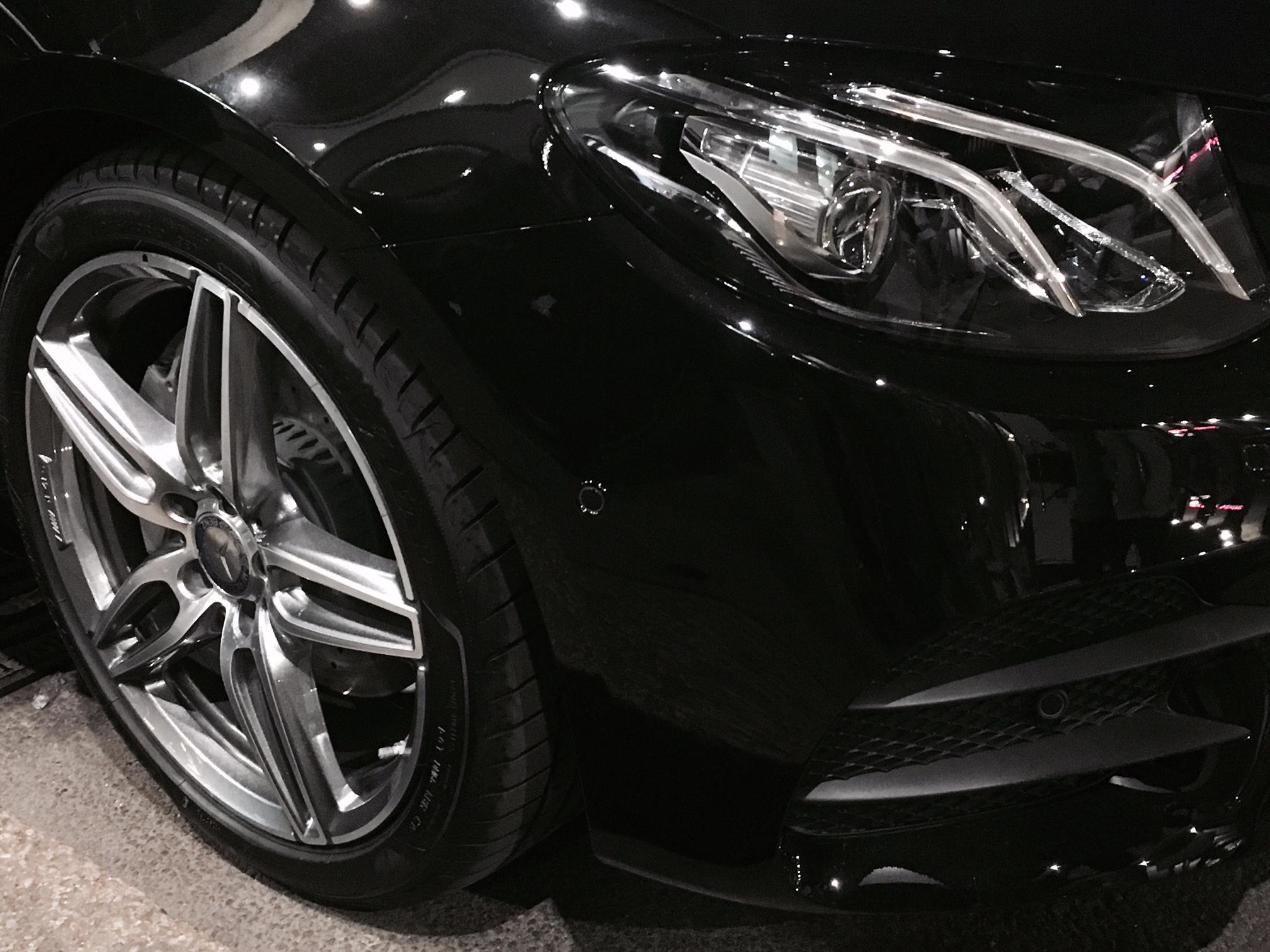 Mercedes Classe E MY2016 - anteprima a Milano