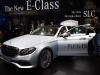 Mercedes Classe E - Salone di Detroit 2016