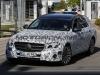 Mercedes Classe E station wagon 2017 - Foto spia 23-09-2015