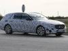 Mercedes Classe E station wagon 2017 - Foto spia 25-01-2016