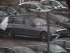 Mercedes Classe E SW MY 2017 - Foto spia 29-03-2016
