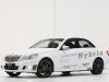 Mercedes Classe E Technology Project Hybrid by Brabus