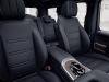 Mercedes Classe G 2018 - Interni