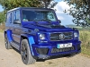 Mercedes Classe G 400 CDI by German Special Customs