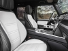 Mercedes Classe G MY 2019 - Interni
