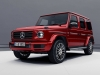 Mercedes Classe G MY 2019 Night Package
