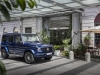 Mercedes Classe G Stronger Than Time