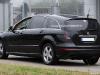 Mercedes Classe R 2001 - Foto spia 22-2-10